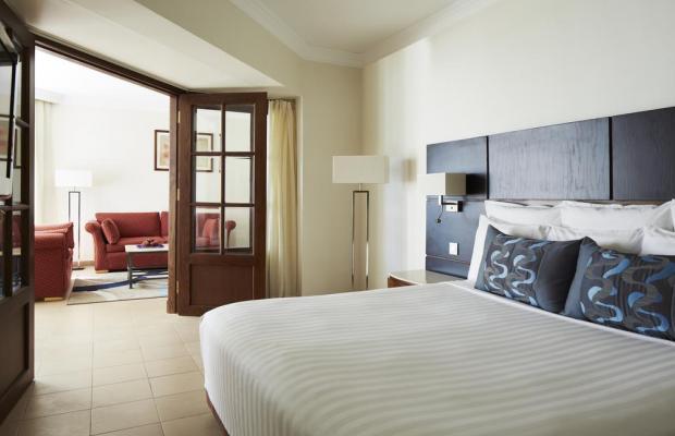 фотографии Hurghada Marriott Beach Resort изображение №12