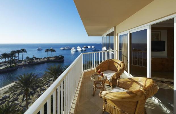 фото Hurghada Marriott Beach Resort изображение №6