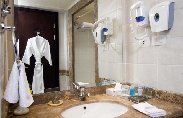 фото El Malikia Resort Abu Dabbab (ex. Sol Y Mar Abu Dabbab) изображение №38