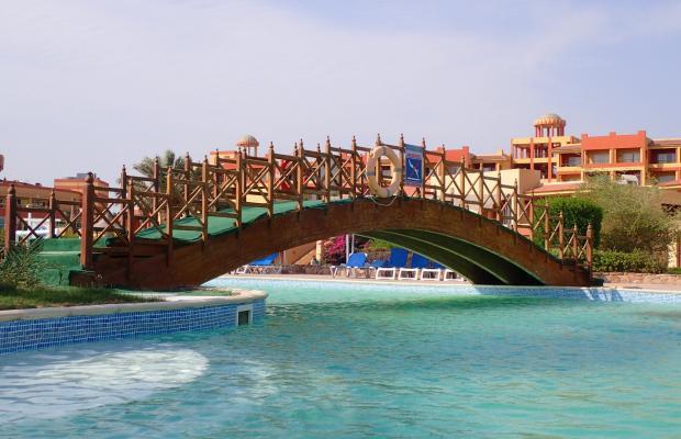 фотографии El Malikia Resort Abu Dabbab (ex. Sol Y Mar Abu Dabbab) изображение №12