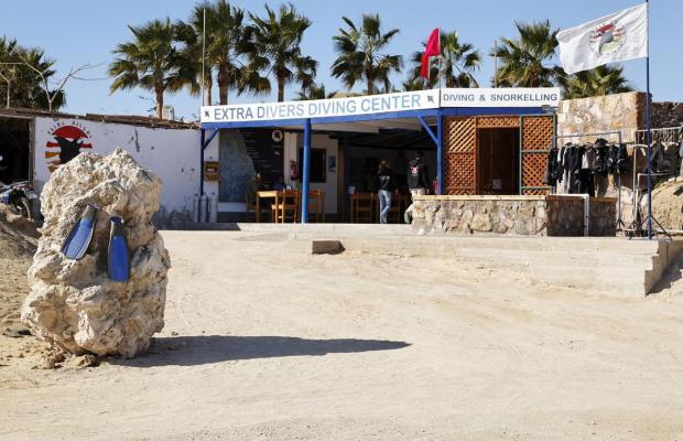 фотографии The Three Corners Fayrouz Plaza Beach Resort Hotel Marsa Alam изображение №28