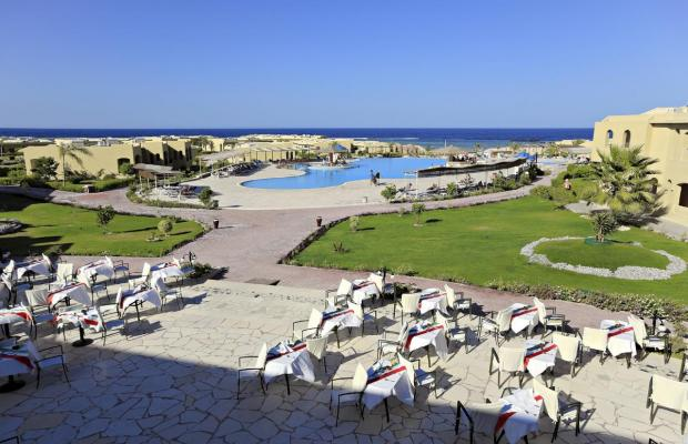 фотографии The Three Corners Fayrouz Plaza Beach Resort Hotel Marsa Alam изображение №20