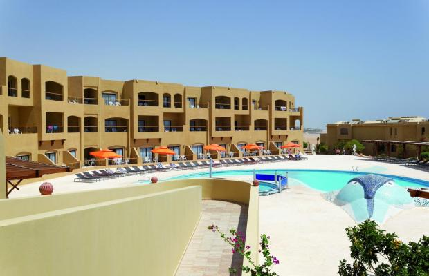 фотографии отеля The Three Corners Fayrouz Plaza Beach Resort Hotel Marsa Alam изображение №19