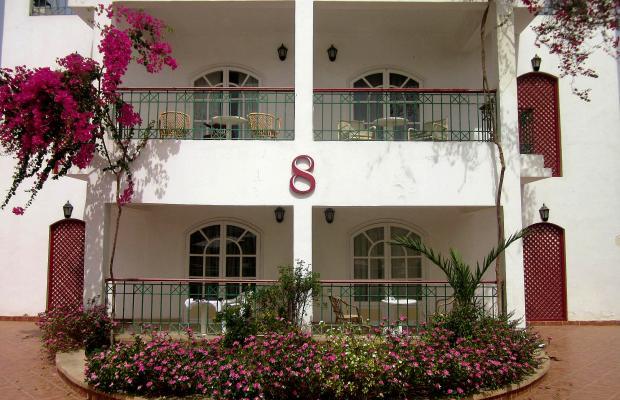 фотографии отеля Resta Club Resort (ex. Resta Sharm Resort) изображение №7