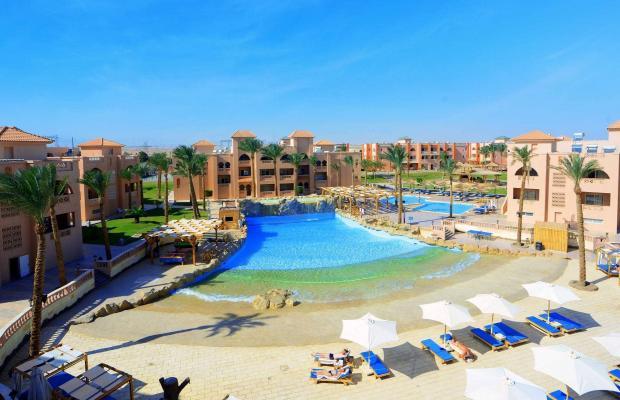 фотографии отеля Dana Beach Resort изображение №3