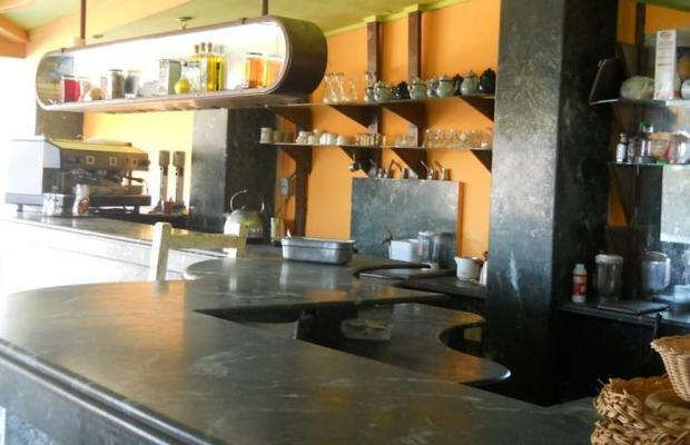 фото Jasmine Hotel & Restaurant изображение №10