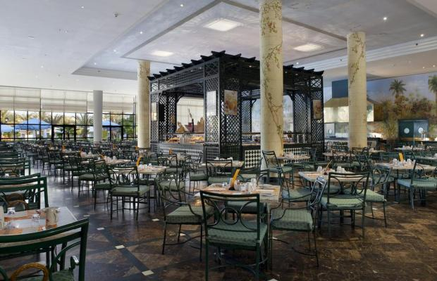 фотографии Hilton Sharm Dreams Resort изображение №20