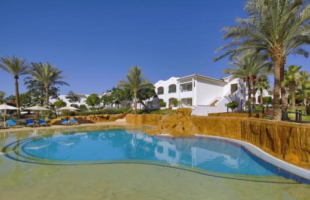 фото отеля Hilton Sharm Dreams Resort изображение №1