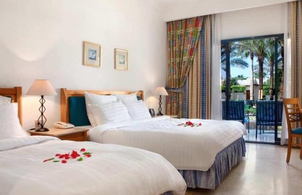 фотографии отеля Hilton Sharm Fayrouz Resort изображение №35