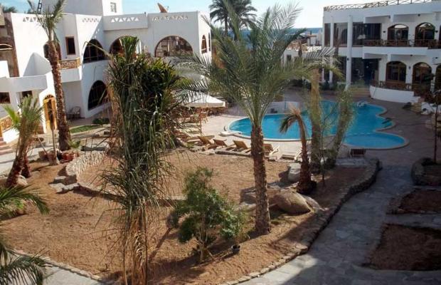 фотографии отеля Hotel Planet Oasis изображение №35