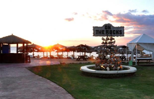 фотографии отеля Hilton Sharm Waterfalls Resort изображение №23