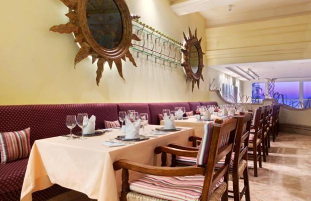 фотографии отеля Hilton Sharm Waterfalls Resort изображение №3