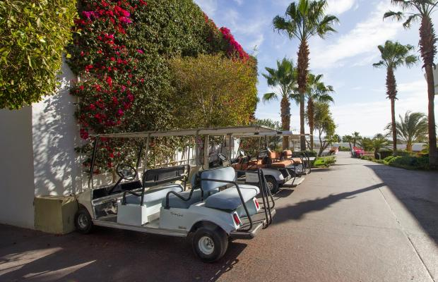 фотографии отеля Monte Carlo Sharm El Sheikh Resort (ex. Ritz Carlton) изображение №51