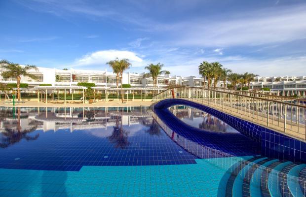 фотографии Monte Carlo Sharm El Sheikh Resort (ex. Ritz Carlton) изображение №40
