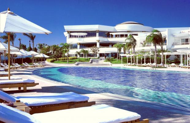 фото Monte Carlo Sharm El Sheikh Resort (ex. Ritz Carlton) изображение №22