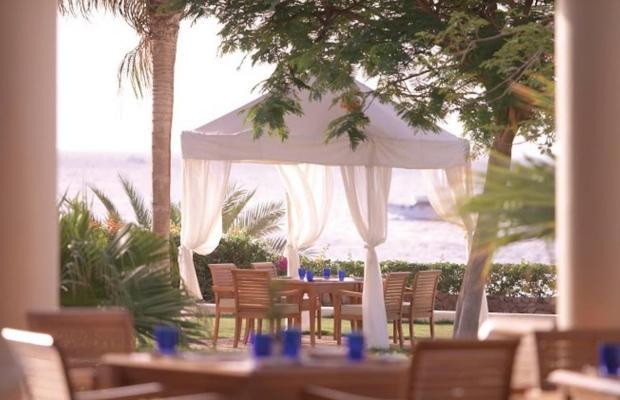 фото Monte Carlo Sharm El Sheikh Resort (ex. Ritz Carlton) изображение №10