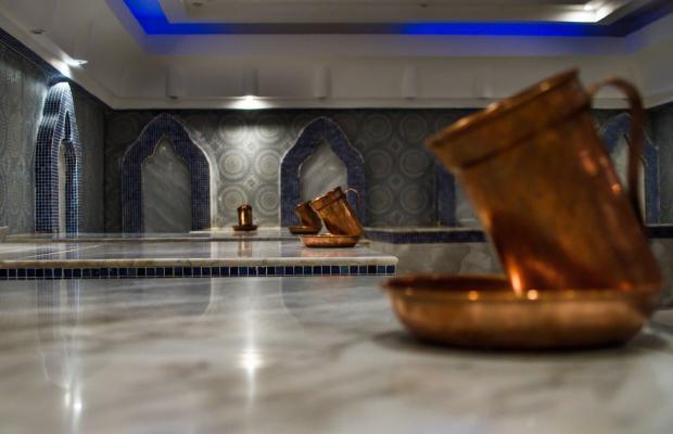 фотографии IL Mercato Hotel & Spa (ex. Iberotel IL Mercato) изображение №32