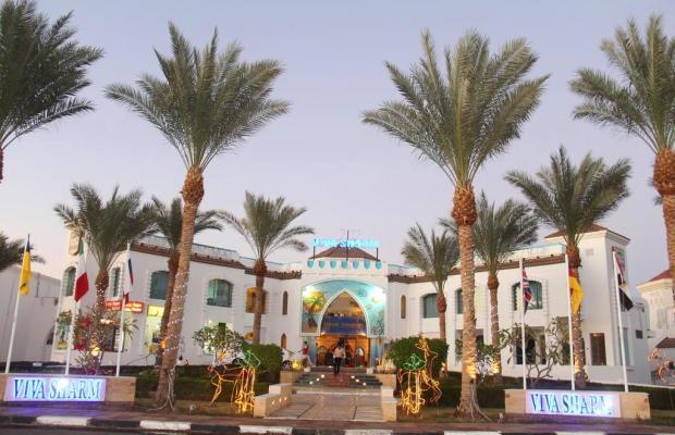 фото отеля Viva Sharm (ex. Top Choice Viva Sharm; Falcon Inn ViVa Resort; Grand Viva Sharm) изображение №13