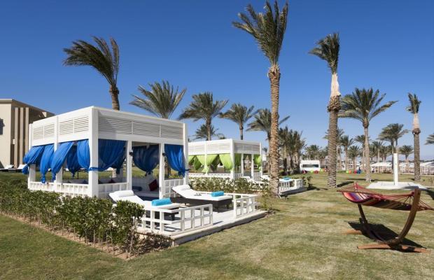 фото Rixos Seagate Sharm (ex. Tropicana Grand Azure, LTI Grand Azure Resort) изображение №10