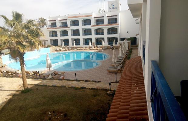 фотографии отеля New La Perla Hotel (ex. La Perla Sharm El Sheikh) изображение №15