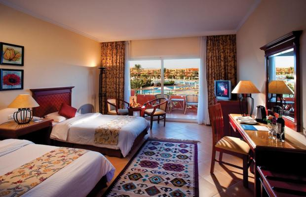 фотографии отеля Amwaj Oyoun Resort & SPA (ex. Millennium Oyoun Hotel & Resort; Millennium Tiran) изображение №23