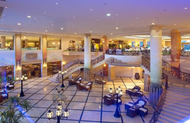 фотографии отеля Amwaj Oyoun Resort & SPA (ex. Millennium Oyoun Hotel & Resort; Millennium Tiran) изображение №7