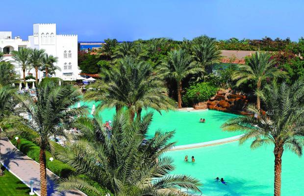 фото отеля Baron Palms Resort изображение №5