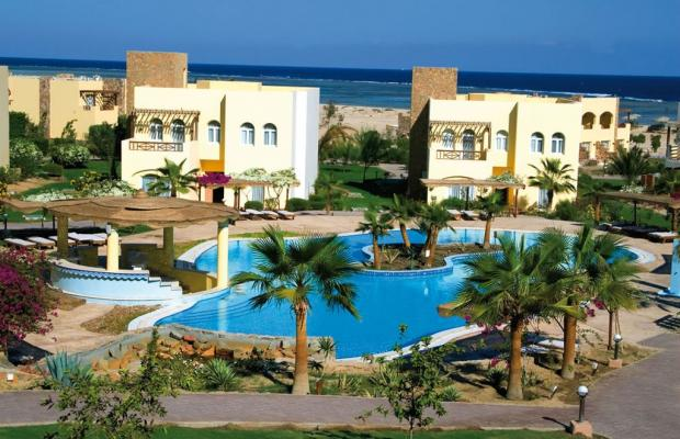 фото отеля Solitaire Resort Marsa Alam (ex. Desert Light Solitaire Resort; Best Western Solitaire Resort) изображение №1