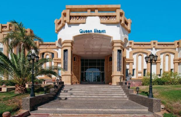 фотографии отеля Queen Sharm Resort изображение №11