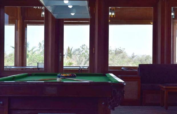 фотографии отеля Mangrove Bay Resort изображение №19