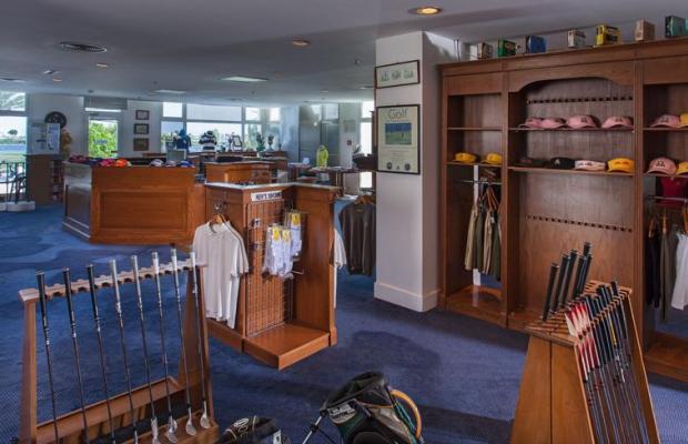фото отеля Maritim Jolie Ville Golf & Resort Um Marikha Bay изображение №21
