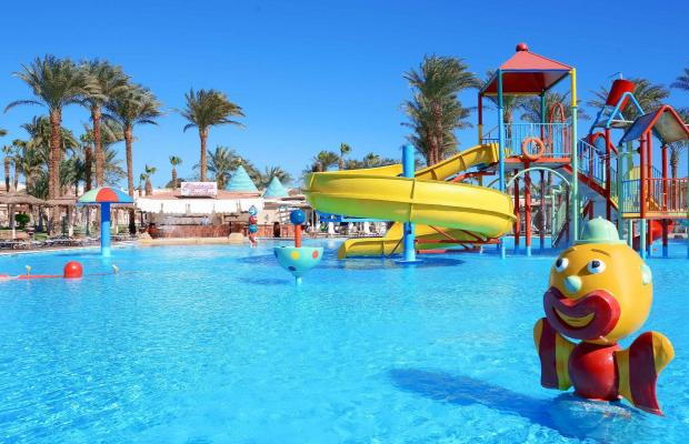 фотографии отеля Pickalbatros Beach Albatros Resort Sharm El Sheikh изображение №7