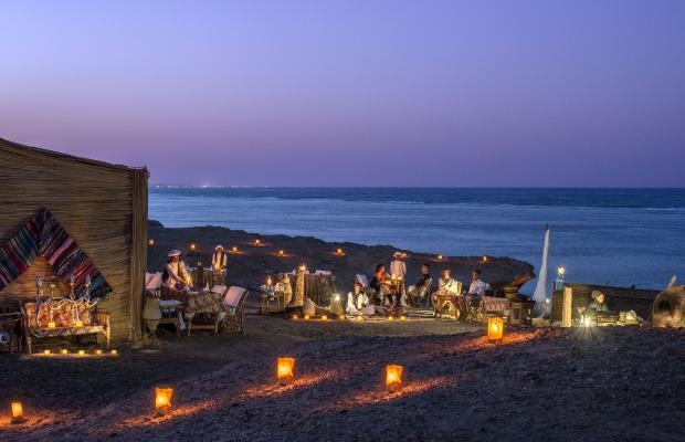 фото отеля Concorde Moreen Beach Resort & Spa  изображение №13