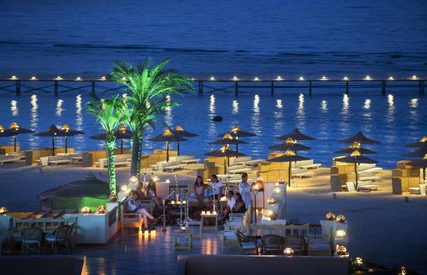 фотографии отеля Concorde Moreen Beach Resort & Spa  изображение №11