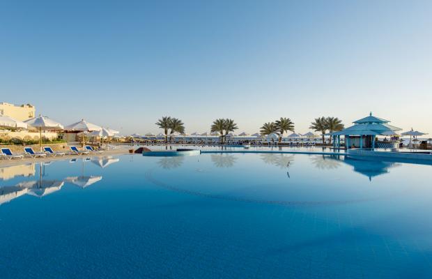 фото отеля Concorde Moreen Beach Resort & Spa  изображение №5