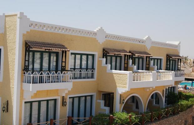 фото Club El Faraana Reef Resort изображение №26