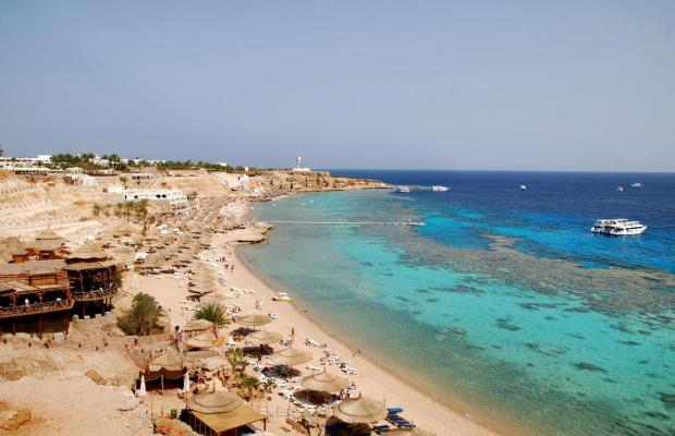 фото Club El Faraana Reef Resort изображение №6