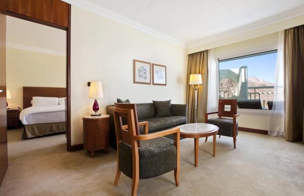 фотографии отеля Taba Hotel & Nelson Village (ex. Hilton Taba Resort & Nelson Village) изображение №27