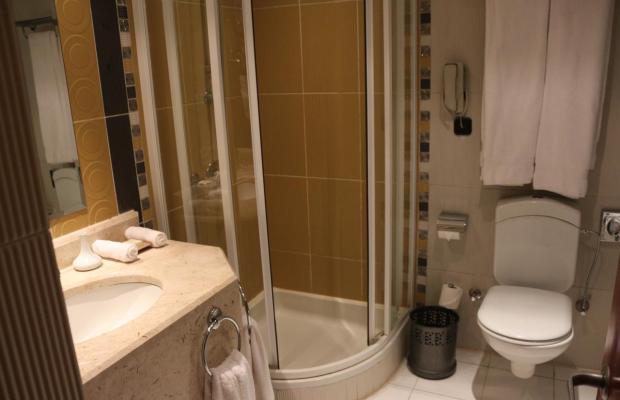 фото Taba Hotel & Nelson Village (ex. Hilton Taba Resort & Nelson Village) изображение №6
