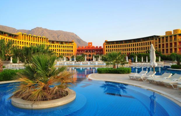 фото отеля Strand Beach & Golf Resort Taba Heights (ex. Intercontinental Taba Heights Resort) изображение №1