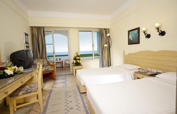 фотографии отеля Coral Beach Resort Tiran (ex. Coral Beach Tiran Rotana Resort) изображение №31