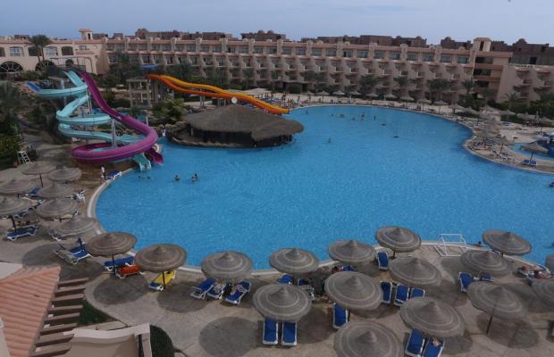 фотографии Pyramisa Sahl Hasheesh Beach Resort (ex. Dessole Pyramisa Beach Resort Sahl Hasheesh, LTI Pyramisa Beach Resort Sahl Hasheesh) изображение №12