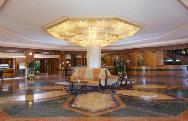 фото отеля Golden 5 Diamond Resort изображение №9