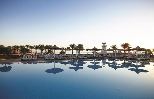 фотографии отеля Coral Sea Holiday Resort (ex. Coral Sea Holiday Village Resort) изображение №7