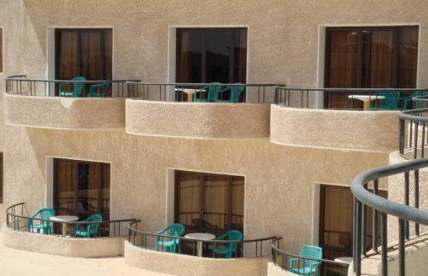 фото отеля El Samaka Desert Inn изображение №17