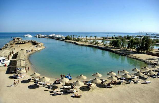 фотографии отеля El Samaka Desert Inn изображение №7