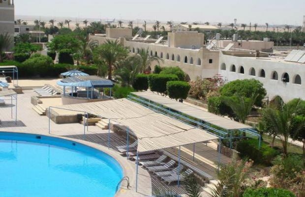 фото El Samaka Desert Inn изображение №6