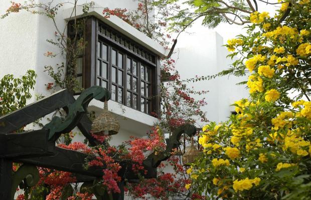 фото отеля Delta Sharm изображение №5