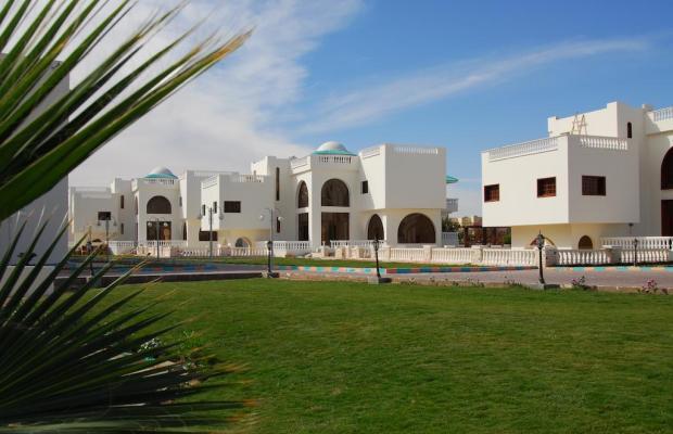 фото отеля Golden 5 Emerald Resort Hotel by Princess Egypt Hotels изображение №13