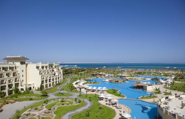 фото отеля Steigenberger Al Dau Beach изображение №9
